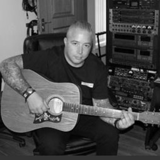 Perry Road Studios on SoundBetter