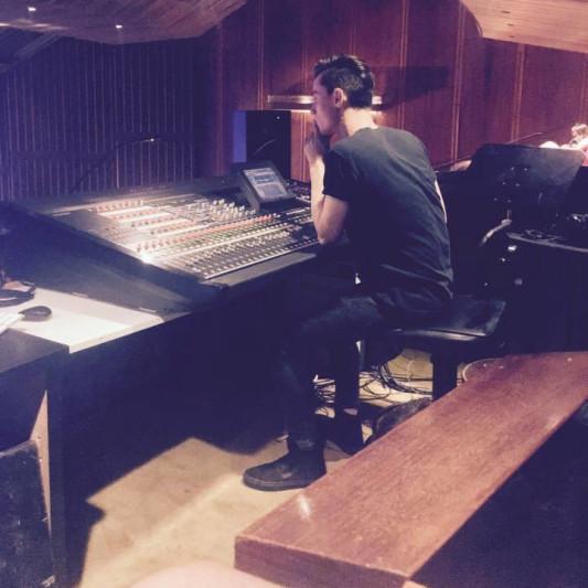 Connor James Caughlan on SoundBetter
