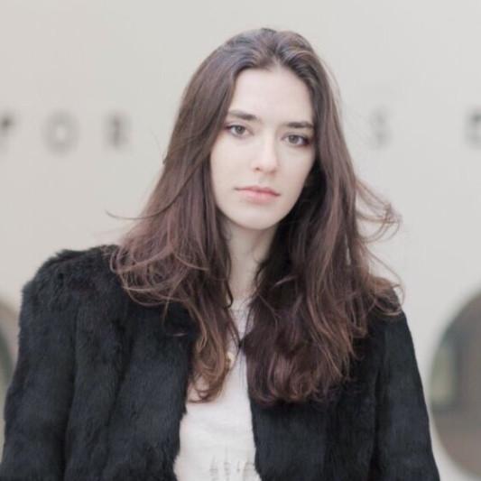 Ariana Ionescu on SoundBetter