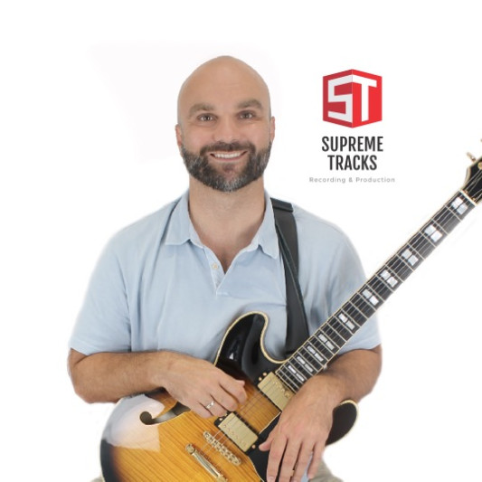SupremeTracks on SoundBetter