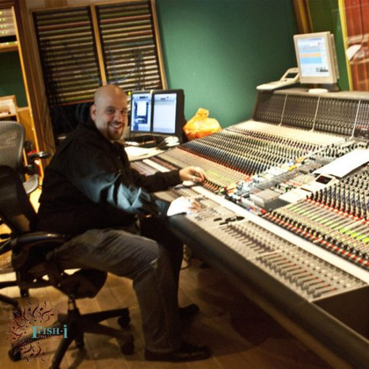 Shai Fishman on SoundBetter