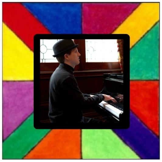 Ryan David Dwyer on SoundBetter