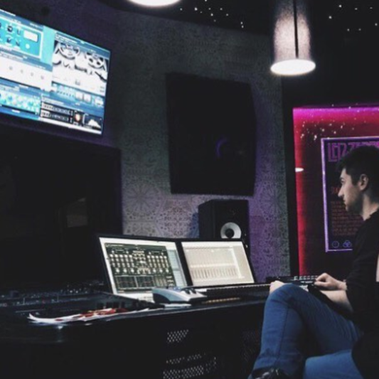 Tomislav Milenković on SoundBetter