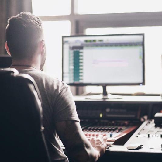 Whisper Studio on SoundBetter