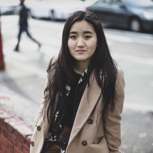Michelle Kim on SoundBetter