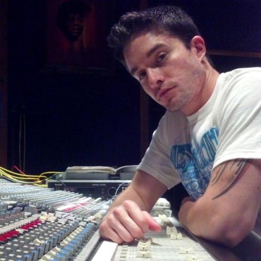 Ondrej Tvarozek on SoundBetter