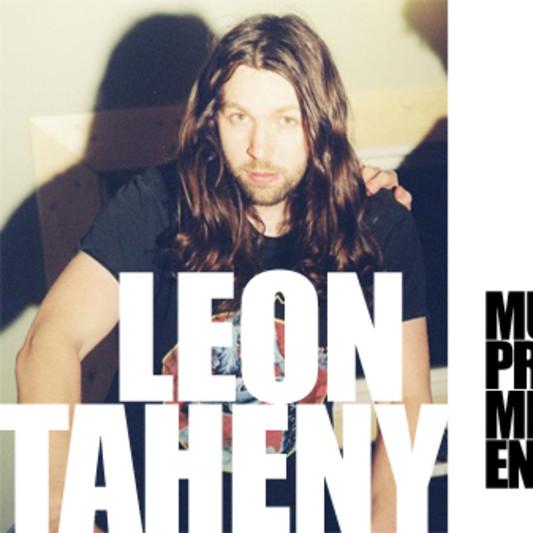 Leon Taheny on SoundBetter
