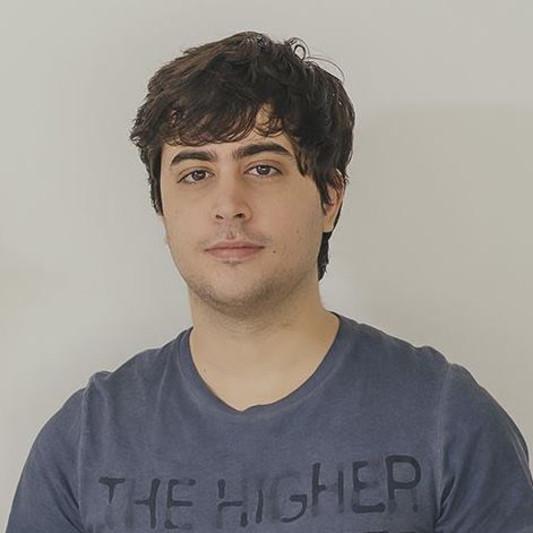 Gustavo C. on SoundBetter