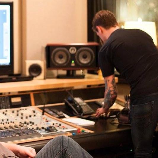 Matt Buckley on SoundBetter
