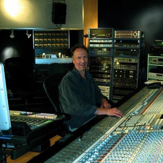 HAN NUIJTEN AUDIO PRODUCTIONS on SoundBetter