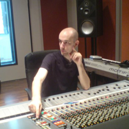 Raul Peica on SoundBetter