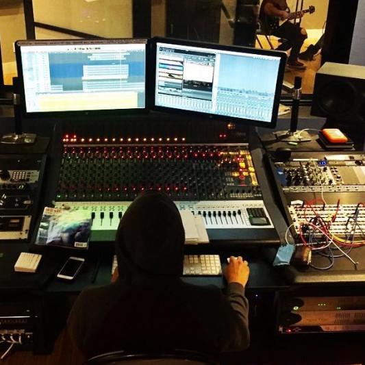 Swami Beatz on SoundBetter