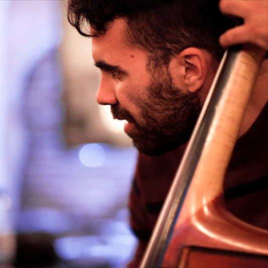 Paolo Petrella on SoundBetter