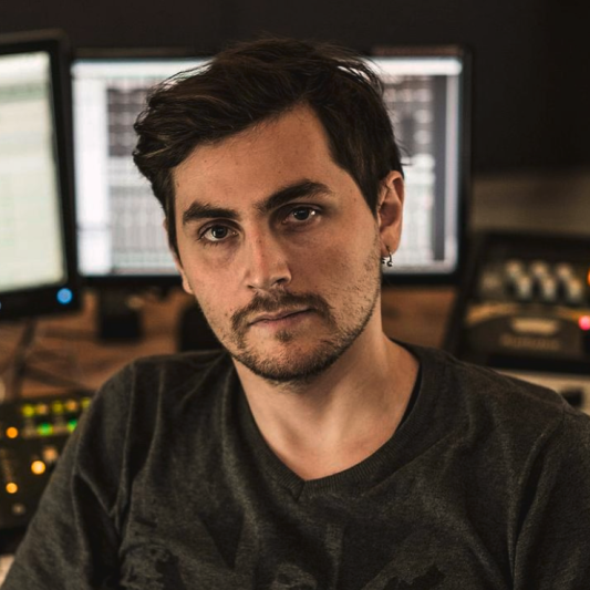 Pablo San Martin on SoundBetter