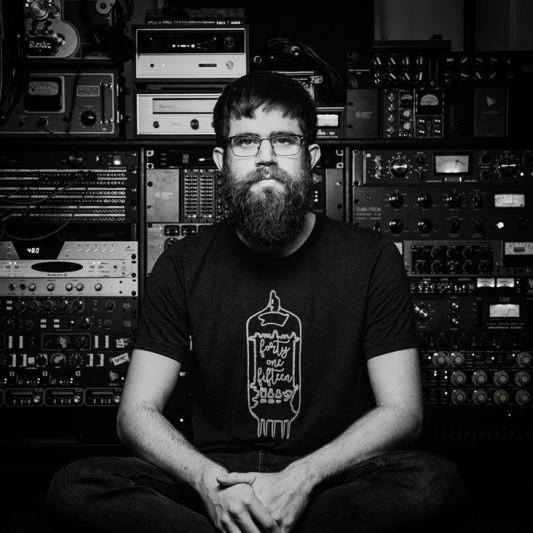 Dewey Boyd::Engineer/Producer on SoundBetter