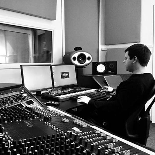 Jonas K. on SoundBetter