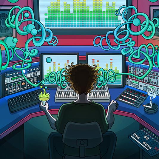 Menef Khalife on SoundBetter