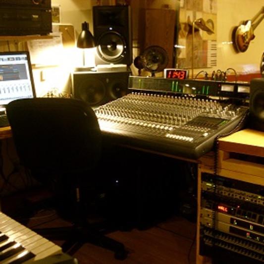 Project Won Studios on SoundBetter