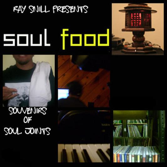 Ray Snill on SoundBetter