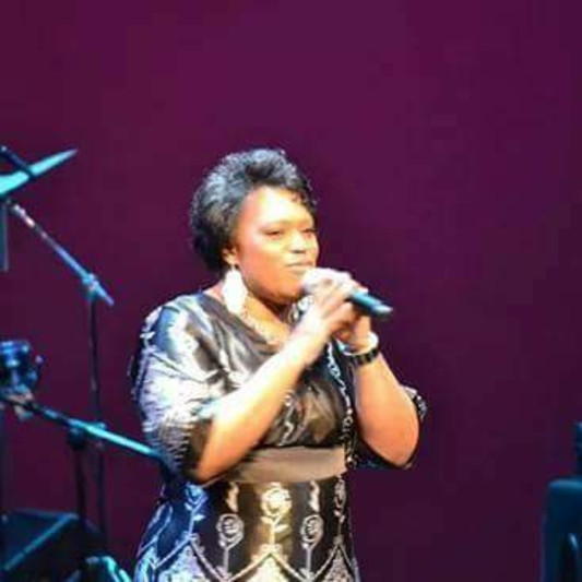 Gospeljazztress on SoundBetter