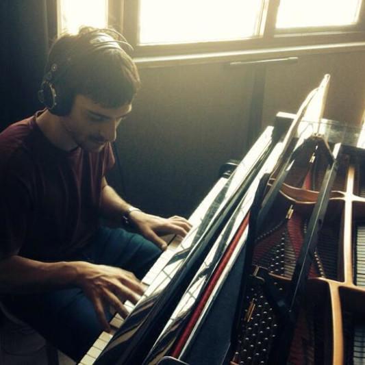 Fabio Grande on SoundBetter