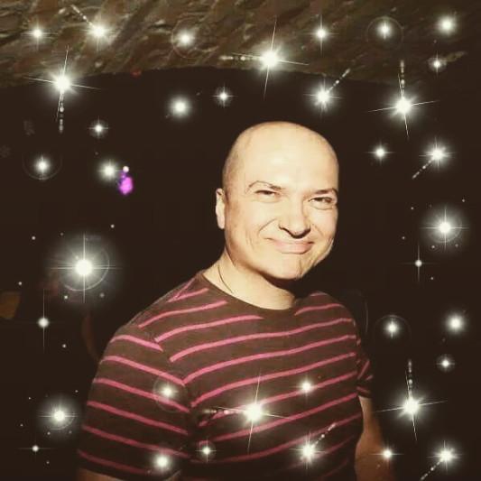 Ivan Kljajic on SoundBetter