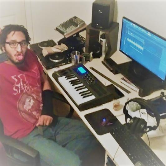 """Eben """"Hakase"""" Eleazer on SoundBetter"""