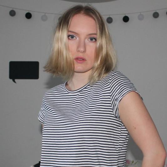 Vilma Gustavsson on SoundBetter