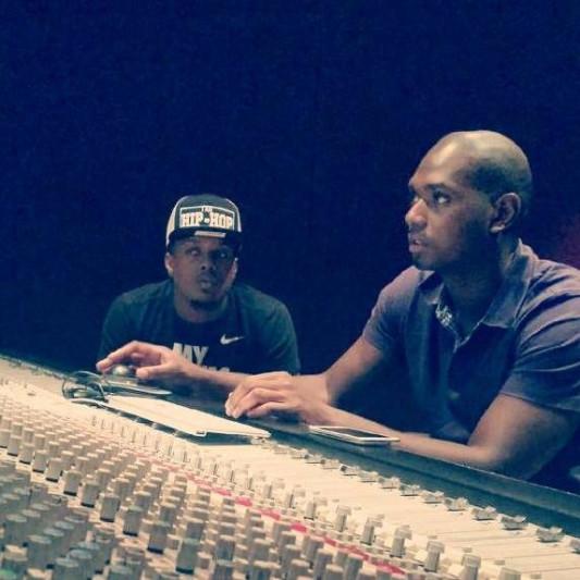 Isaac Johnson on SoundBetter