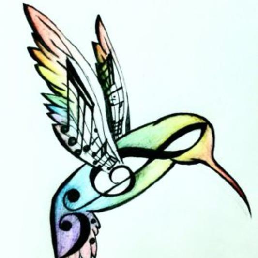 Songbird on SoundBetter
