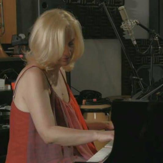 Silke on SoundBetter