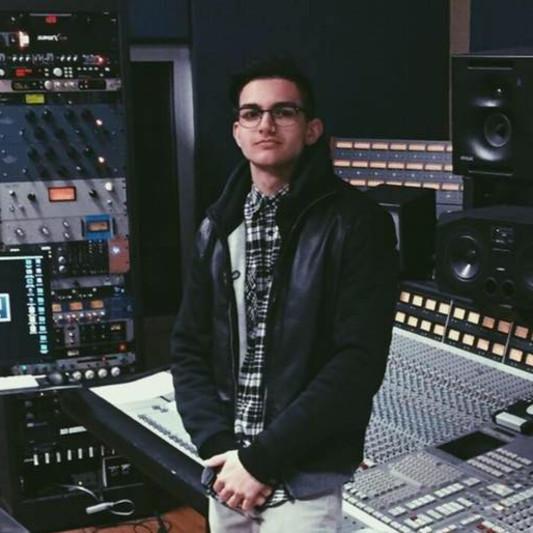 Brandon Shoop on SoundBetter