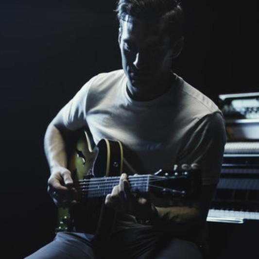 Scott Middough on SoundBetter