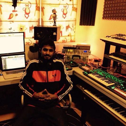 Ashwinesh G. on SoundBetter