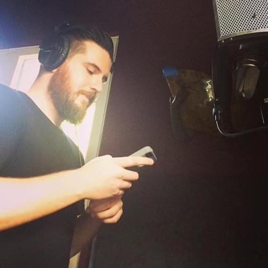 Jake Hawkes on SoundBetter