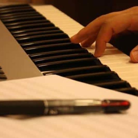 Emmanuel Carlos St.Omer on SoundBetter