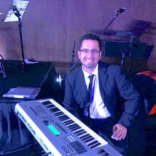 Pianist on SoundBetter