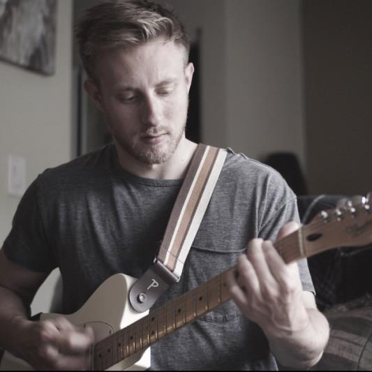 Christopher Morin on SoundBetter