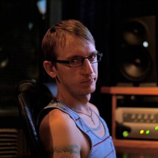 Jeremy Stimpert on SoundBetter