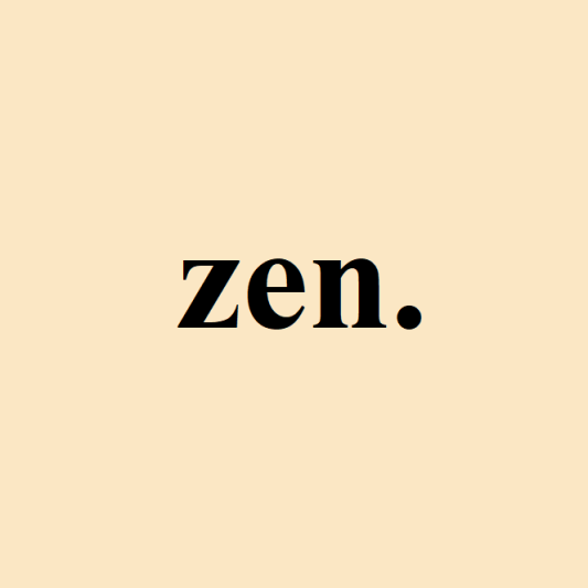 zen. on SoundBetter
