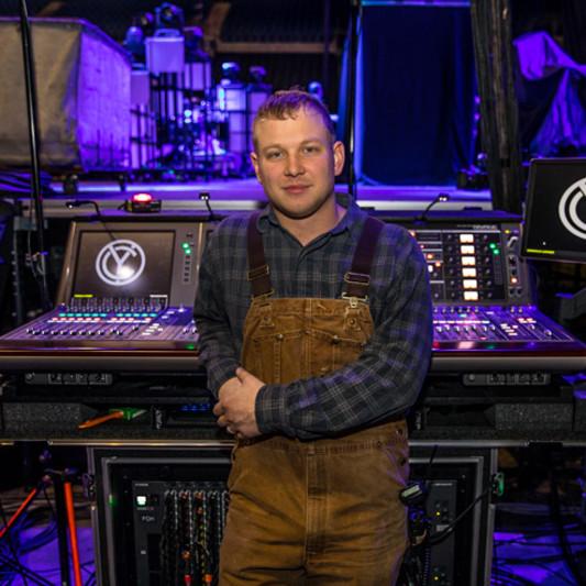 Travis Briles on SoundBetter