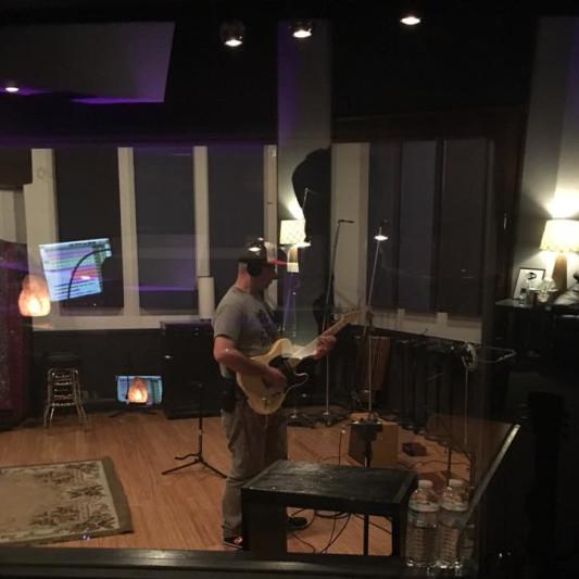 Blake C. on SoundBetter