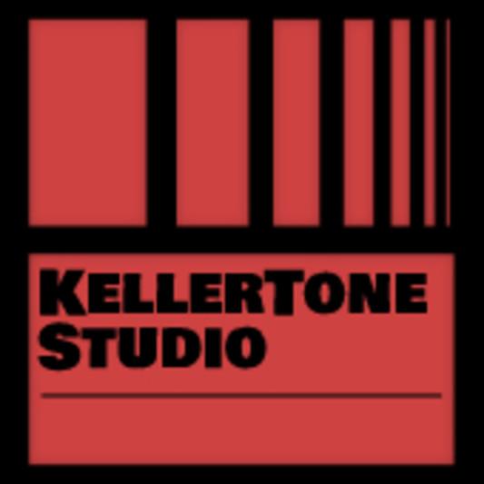 KellerTone Studio on SoundBetter