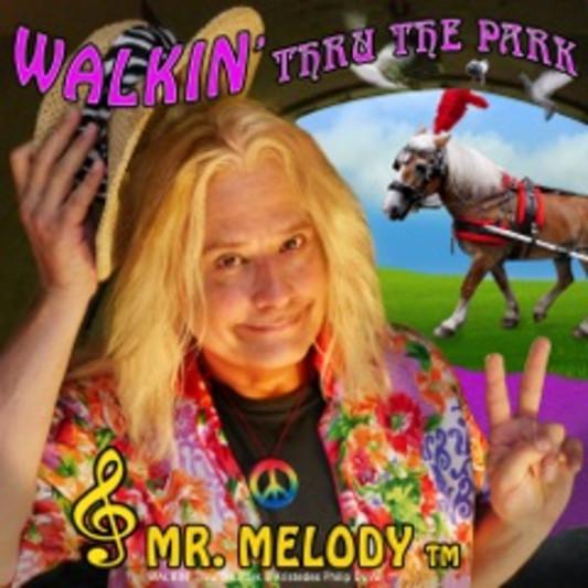 MR. MELODY™ on SoundBetter