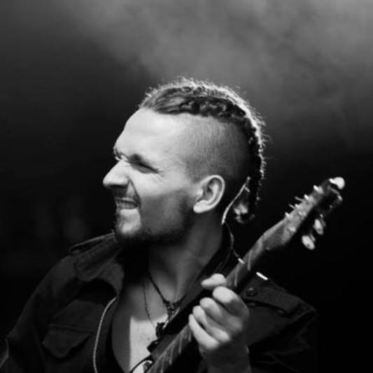 Andrzej Teluk on SoundBetter