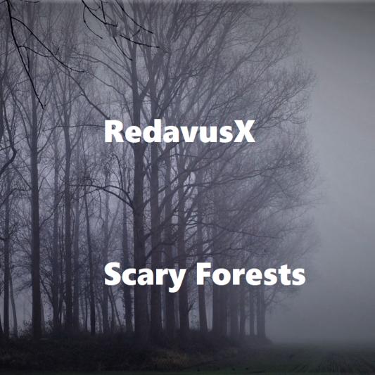 RedavusX on SoundBetter