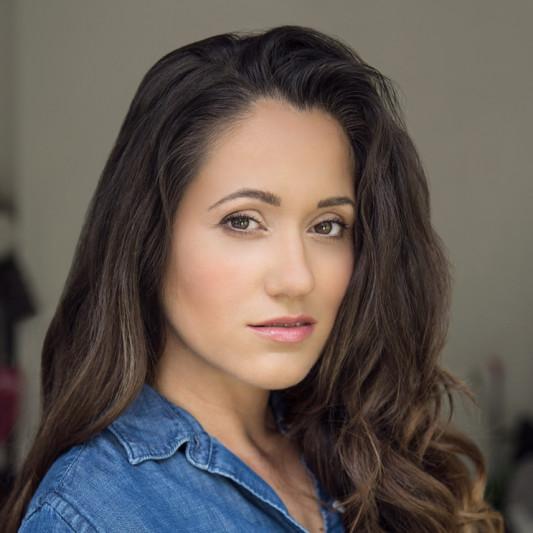 Romina Lombardo on SoundBetter