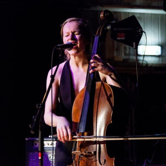 Mirthe de Jonge on SoundBetter