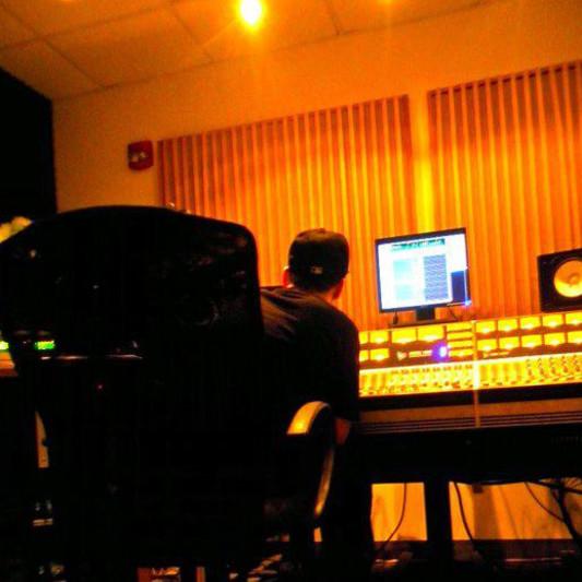Ben on SoundBetter