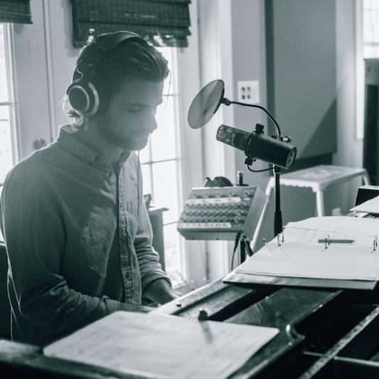 Owen Stroud on SoundBetter
